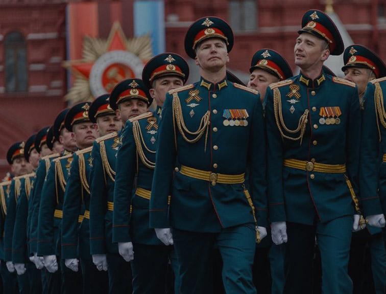 Путин поручил ФСБ обеспечить безопасность на юбилее Победы