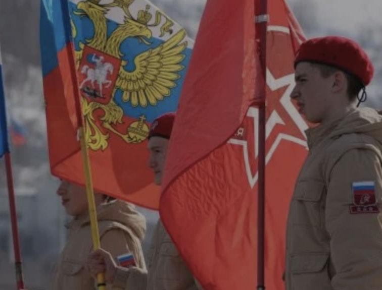 Как проходит Год памяти и славы в Крыму